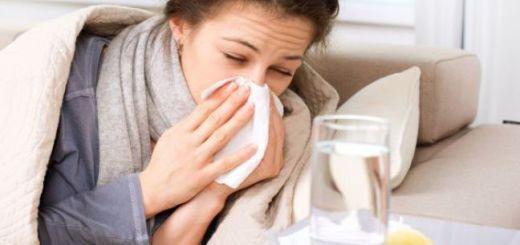 Gripa. Cum scapi de aceasta infectie respiratorie cu ajutorul remediilor naturiste