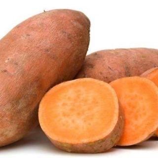 Cartoful dulce. De ce e bine sa consumam aceasta leguma
