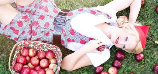 Cura de vara cu mere. Ce presupune si ce beneficii are
