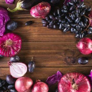 Pigmentul violet din alimente. Cel mai eficient remediu natural pentru numeroase afectiuni