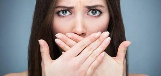 Scapa de halena (mirosul gurii) cu unul dintre cele mai consumate condimente din lumea araba