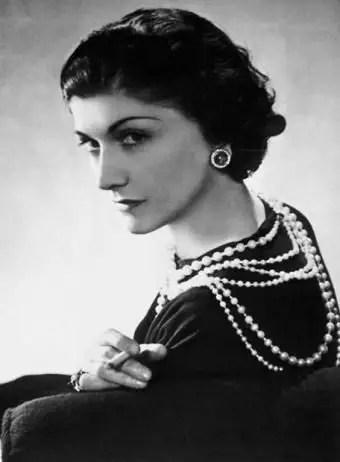 25 de sfaturi rafinate despre moda de la Coco Chanel