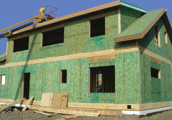 Case din panouri prefabricate. Modele ieftine si gata in timp record