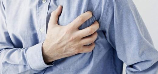Durerile de inima. Remedii naturiste care previn si amelioreaza problemele anginei pectorale