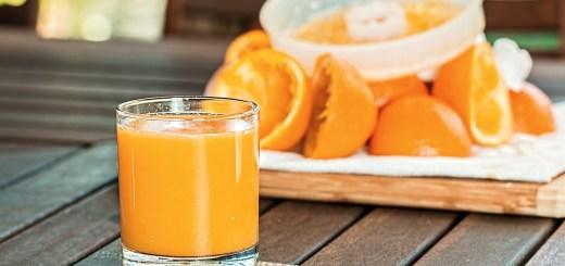 Sucul de portocale. Cat de benefic este pentru sanatatea noastra si cand trebuie consumat