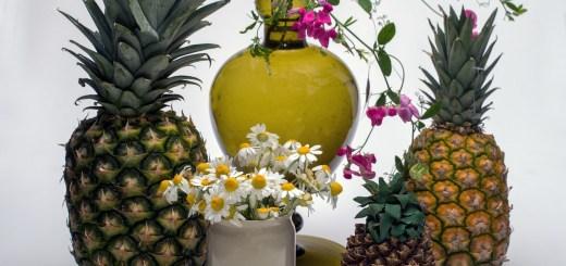 6 remedii naturiste cu ananas. Pe cat de gustos, pe atat de sanatos