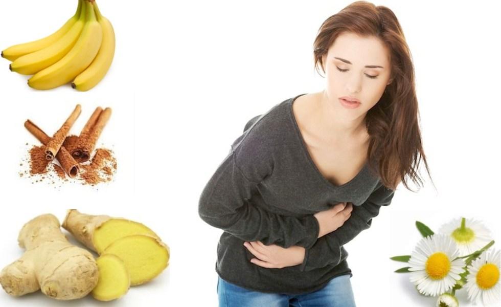 alimente si plante care calmeaza arsurile de stomac