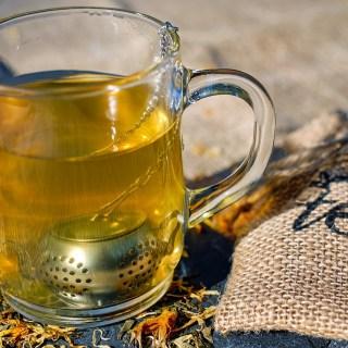 Cum prepari cel mai eficient ceai gastric