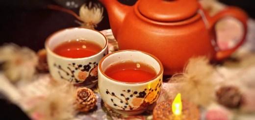 Cum prepari cel mai eficient ceai hepatic