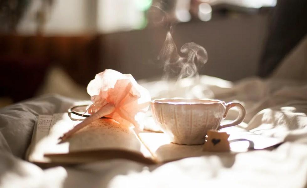 Cum prepari cel mai eficient ceai impotriva tulburarilor cardiace