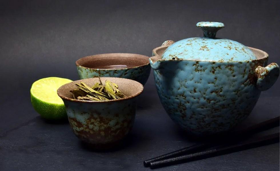 Cum prepari cel mai eficient ceai laxativ