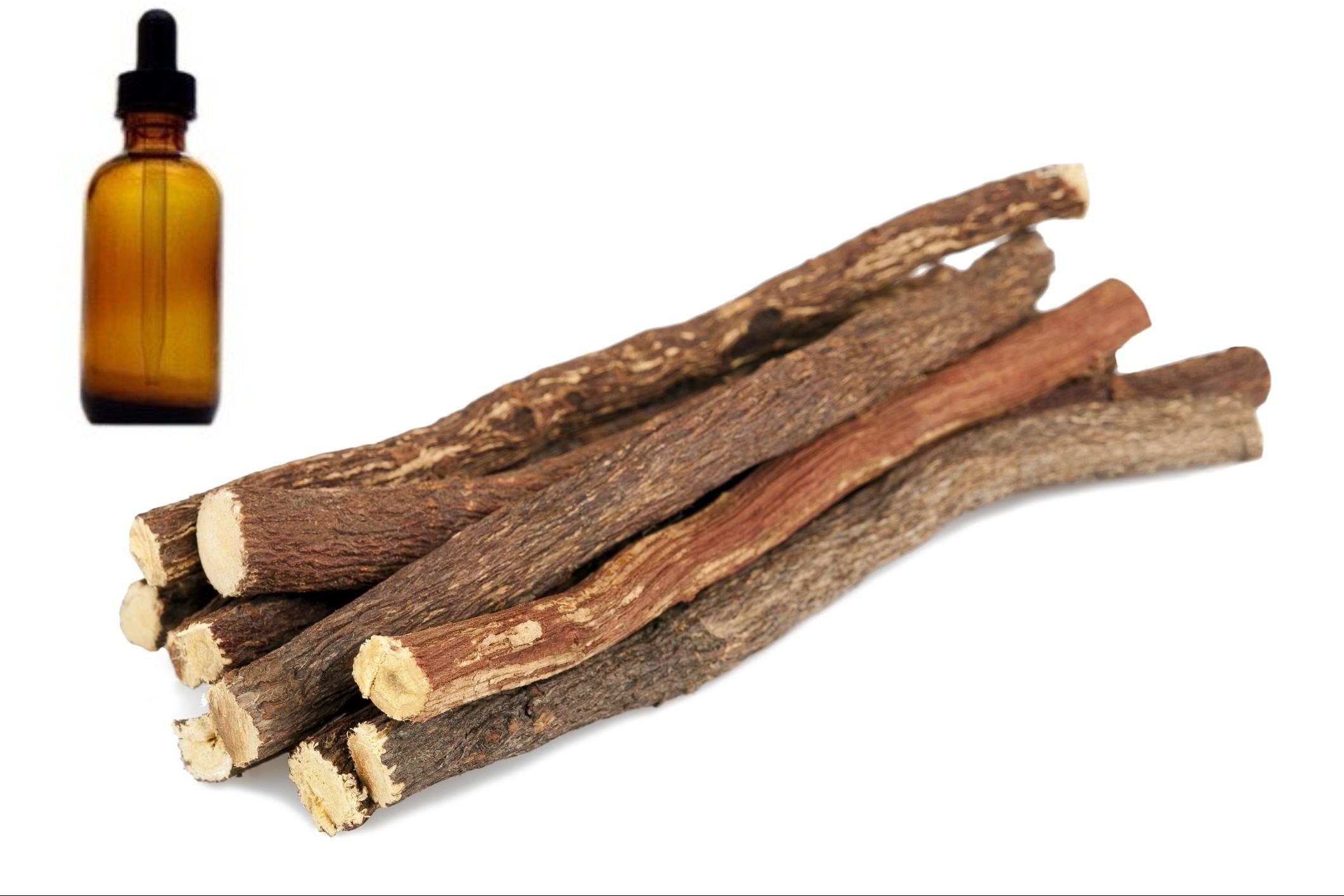 Tinctura de lemn dulce. Cum se prepara si in ce afectiuni este recomandata