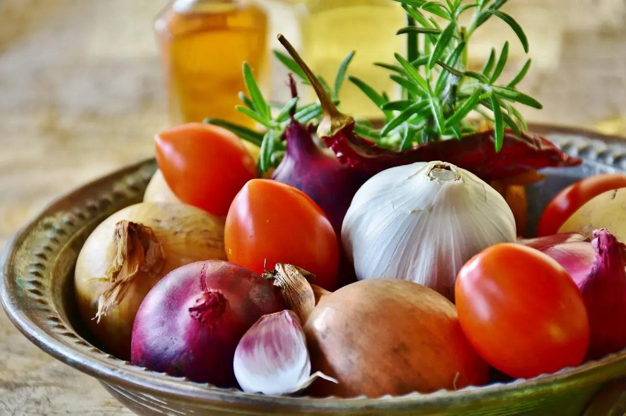 10 alimente care iti vor imbunatati starea de sanatate