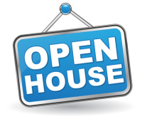 FREE open houses for this Sunday's in beautiful Silicon Valley