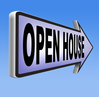 FREE lists of Sunday's beautiful open houses