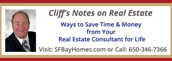 Cliff's Notes on real estate…Sept. 2016