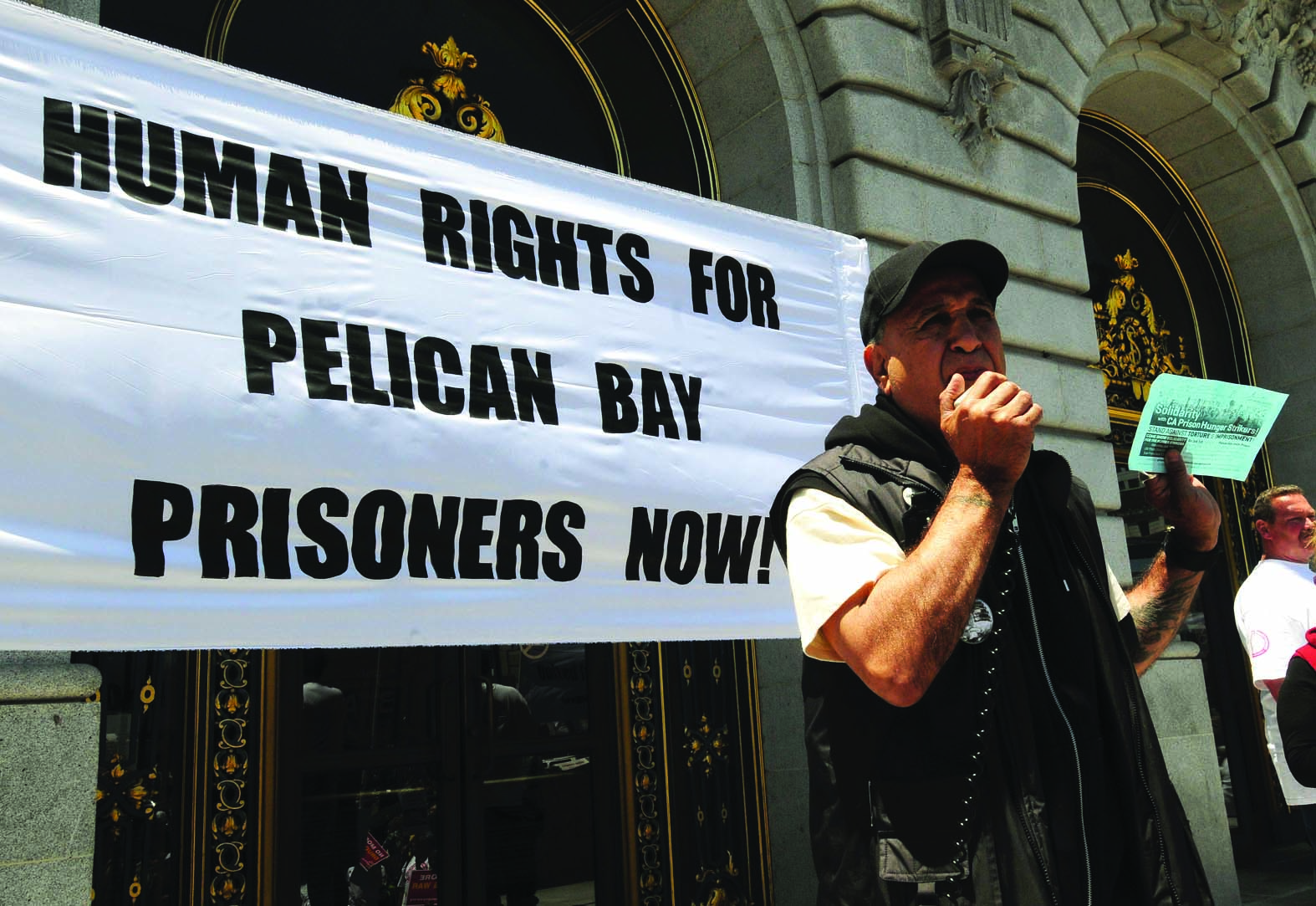 California SHU prisoners begin hunger strike July 1 | San Francisco