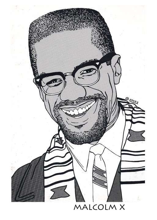 """malcolm x prison studies The sexuality of malcolm x - volume 51 issue 3 - christopher  37 jarvis  wrote that his own """"association with malcolm, post-prison, has."""