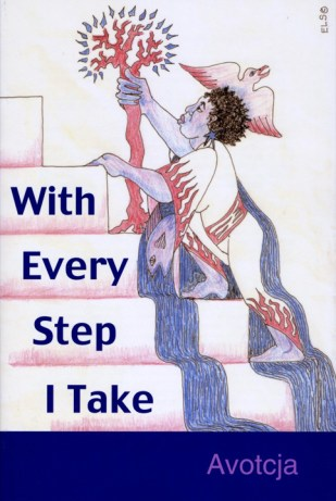 'With Every Step I Take' by Avotcja cover