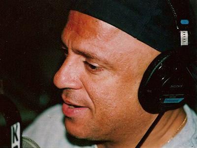 Donald Lacy, KPOO