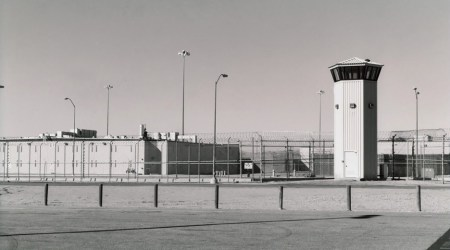 Calipatria State Prison-4 by Kendra Castaneda