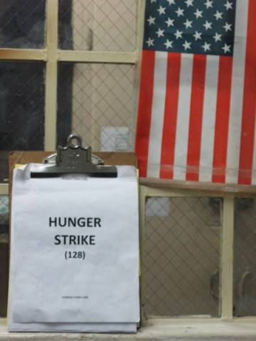 List of Death Row hunger strikers San Quentin Adjustment Center 0313 by LifeoftheLaw.org