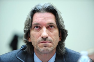 John Prendergast, ENOUGH Project at Congressional hearing
