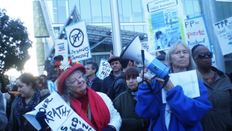 Flush TPP diverse crowd 013114 by Carol Harvey