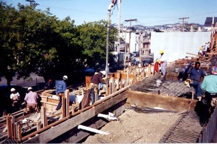 Liberty Builders Las Villas BVHP, web