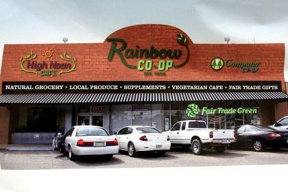 Rainbow Co-op, Jackson, Miss