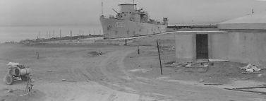 USS Pandemonium