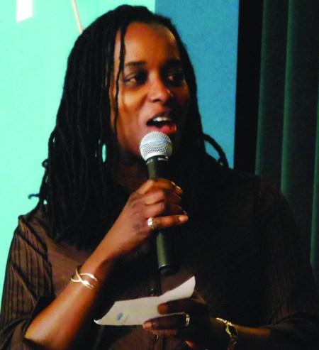 Richmond Vice Mayor Jovanka Beckles