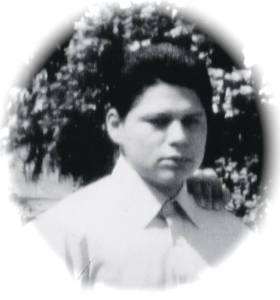 Robert C. Fuentes at 24
