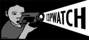 Copwatch graphic