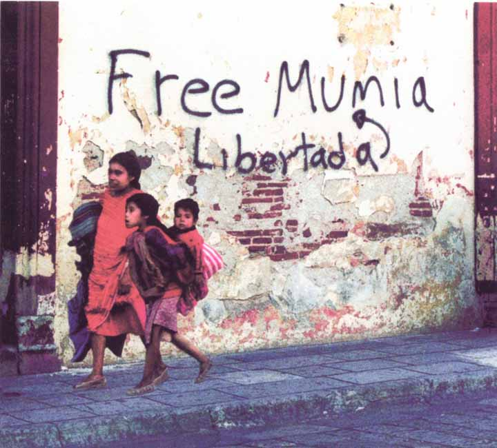 Free mumia celebrity supporters of