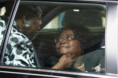 """Everybody loved him,"" Walter Scott's mother told reporters. ""He was the most outgoing out of all of us. He knew everybody,"" his older brother said."