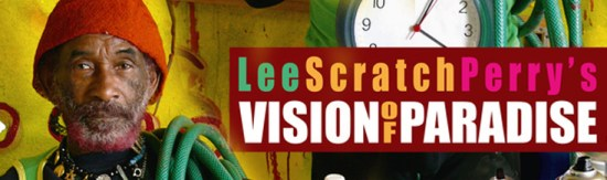 'Lee Scrath Perry's Vision of Paradise'