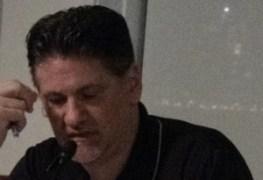 TIDA Vice-President Larry Mazzola Jr. – Photo: Carol Harvey
