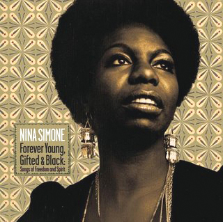 Nina Simone - Forever Young Gifted & Black