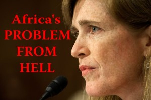 Africa's problem from hell