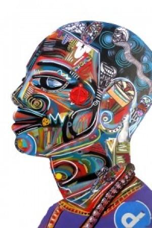 """""""Souljah Boy"""" – Art: Mahader Tesfai"""
