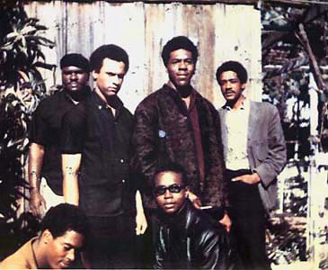 In November 1966, a month after the founding of the Black Panther Party, its members were Big Man Howard, Huey Newton, Sherman Forte, Bobby Seale, Reggie Forte and Lil Bobby Hutton, who was executed by Oakland police on April 6, 1968, two days after the assassination of Martin Luther King.
