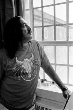 Leonard Peltier in 1992 – Photo: ©Jeffry Scott