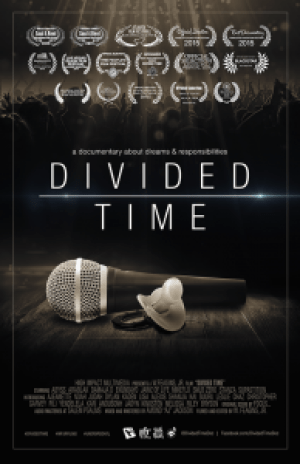 'Divided Time'