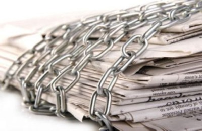 chained-censored-newspapers
