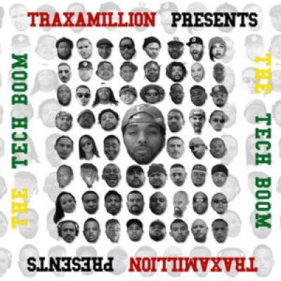 the-tech-boom-by-traxamillion-album-cover