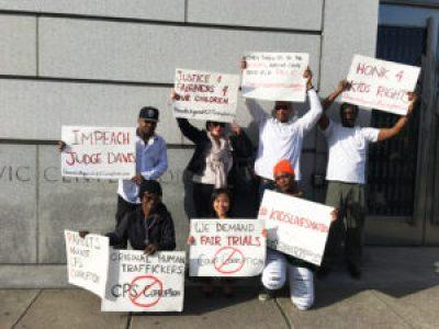 Parents Against CPS Corruption | San Francisco Bay View