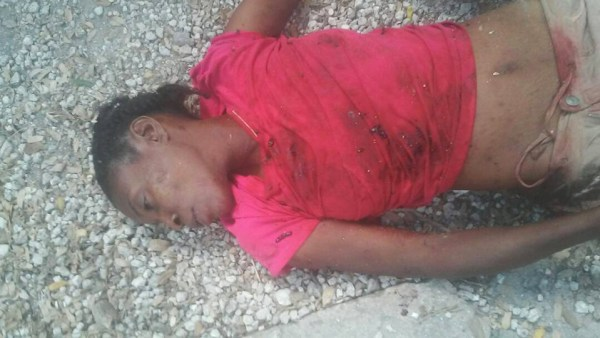 US-UN-backed Haitian police massacre teachers and students demanding money for schools, not the army