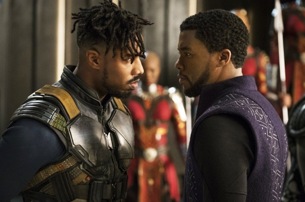 'Black Panther' inspires pride in Africa and being African