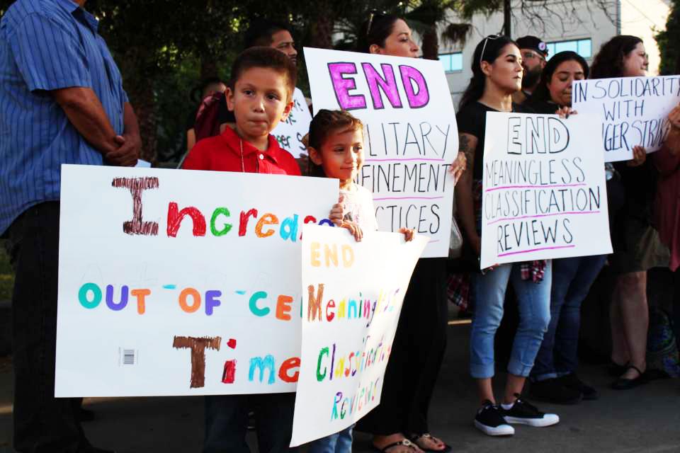 Rally to end Santa Clara County Jail hunger strike | San